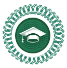 'Associate, Research' icon