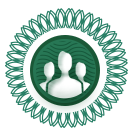 'Freelance One-Time Project Researcher' icon